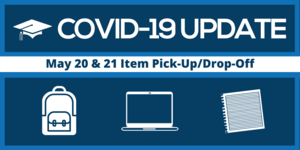 Bryan ISD Pick-Up Drop-Off Info