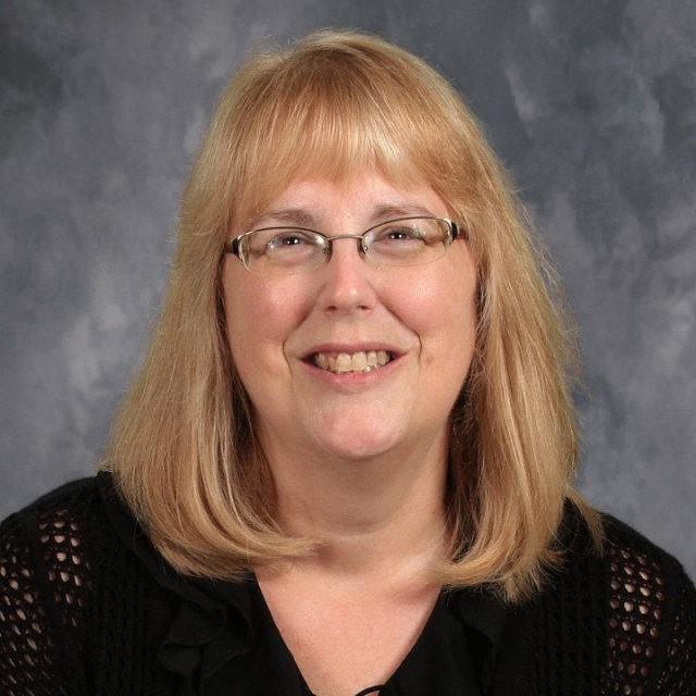 Amy Holtslander's Profile Photo