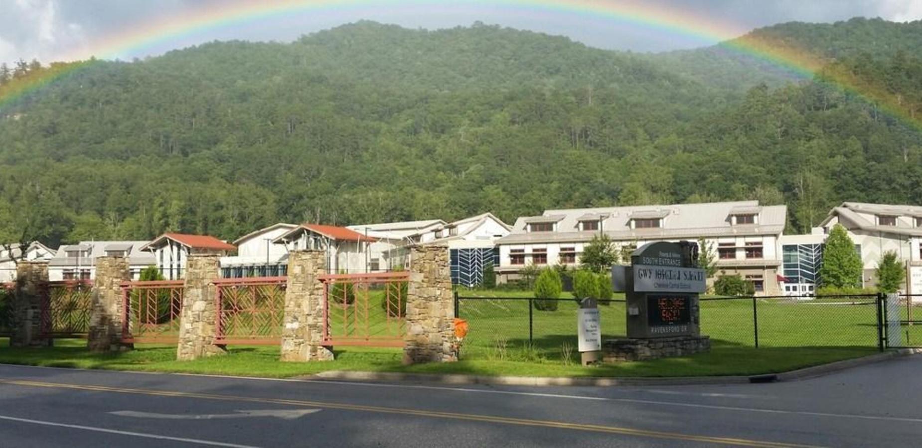 Cherokee Central School Campus