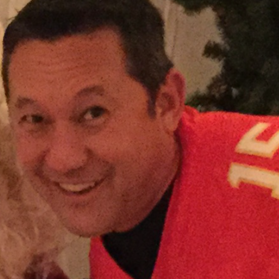 Everett Johnson's Profile Photo