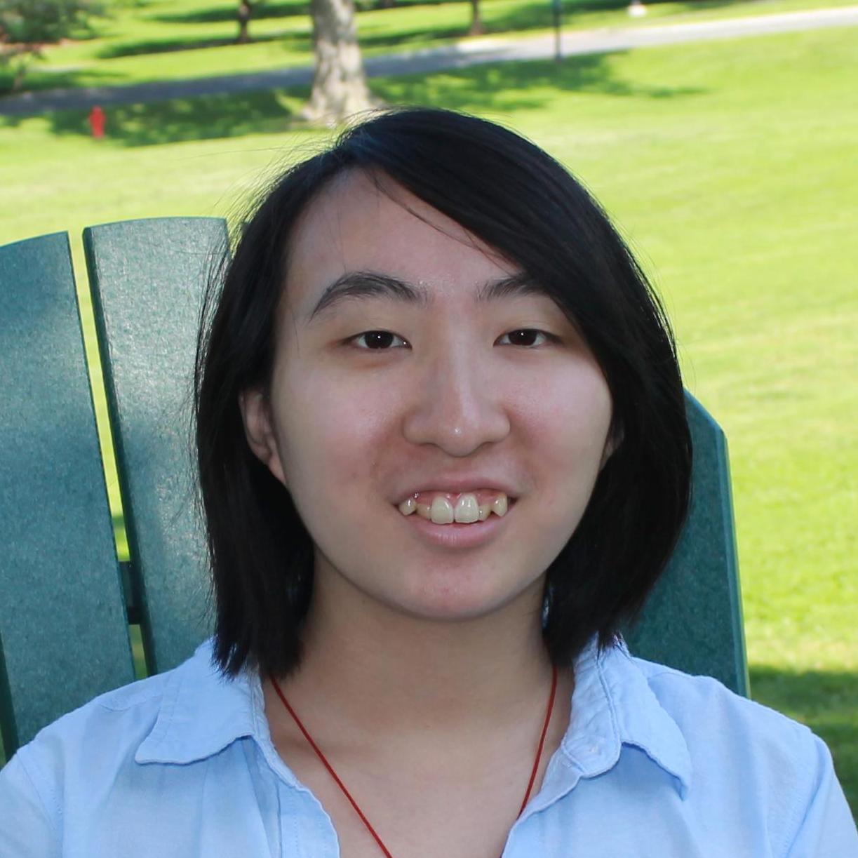 Linda Zhang's Profile Photo
