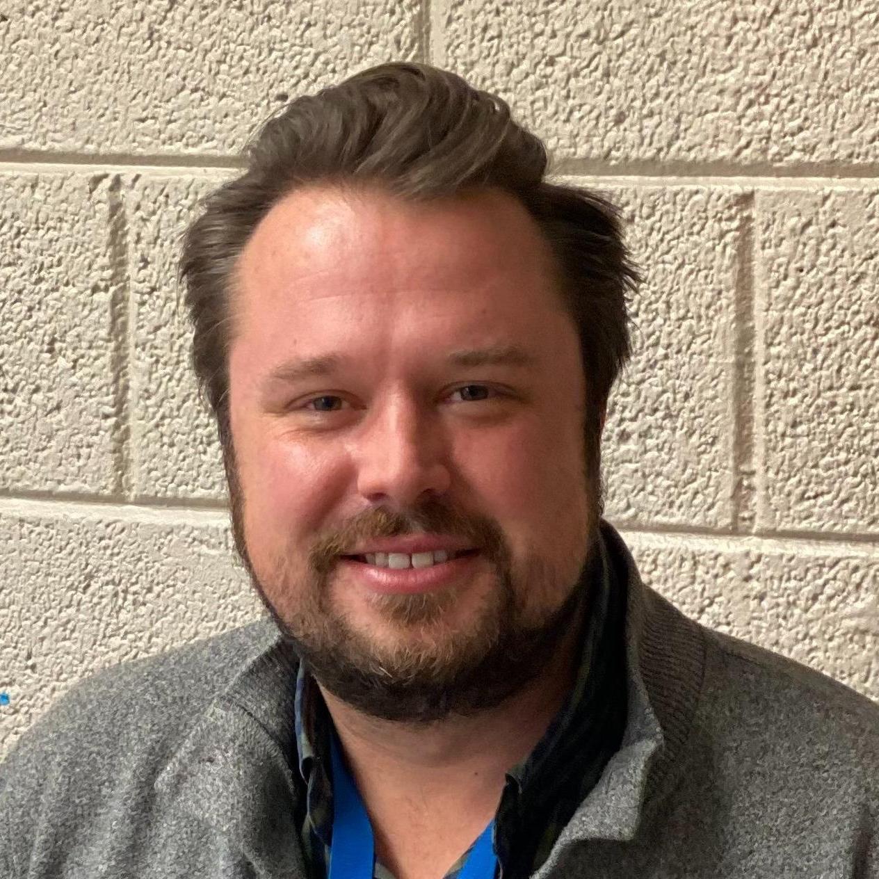 Lance Newman's Profile Photo
