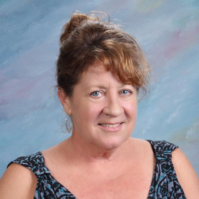 Alicia Hartsell's Profile Photo