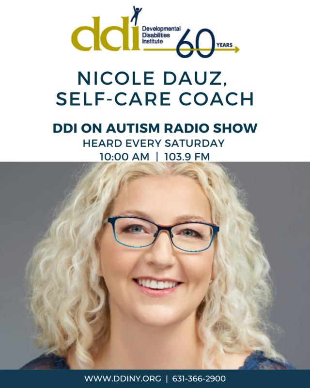 DDI Radio Show Guest Nicole Dauz