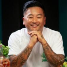 Roy Choi (Kogi)