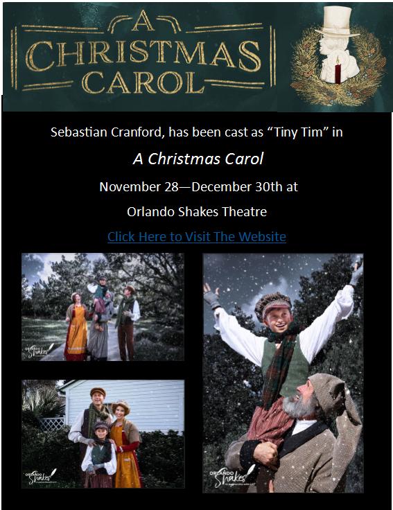 A Christmas Carol Featured Photo