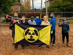 Scouts Troop 375 on playground.png