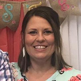 Carissa McConnell's Profile Photo