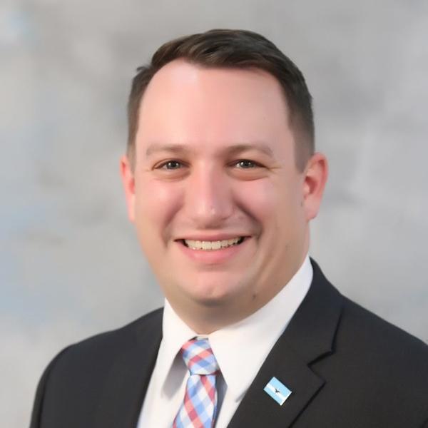Stephen Backer's Profile Photo