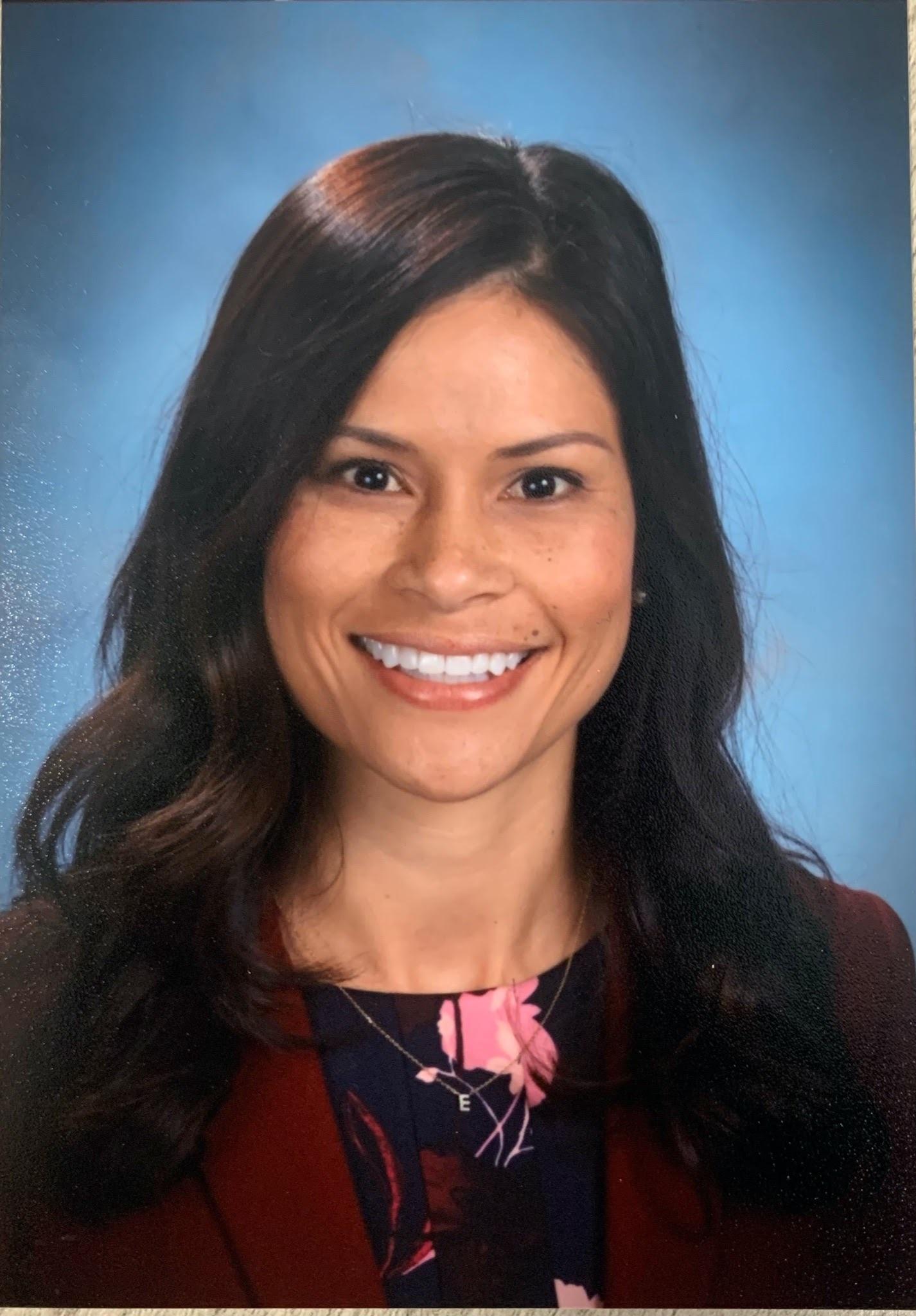 Stephanie Given, Principal