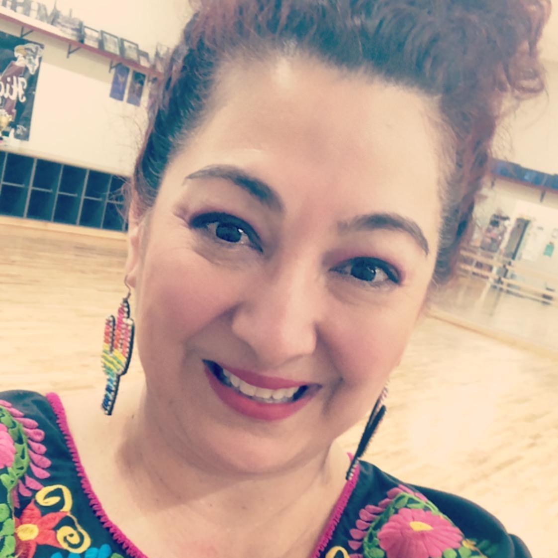 Josefina Flores's Profile Photo