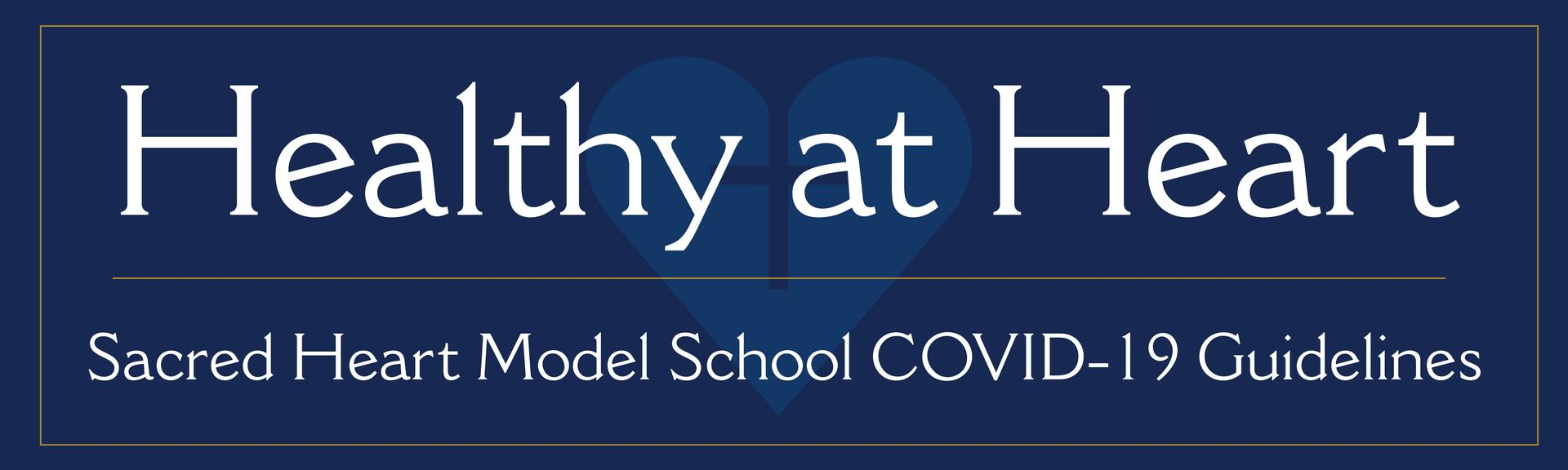 Sacred-Heart-Model-School-Covid-Guidelines