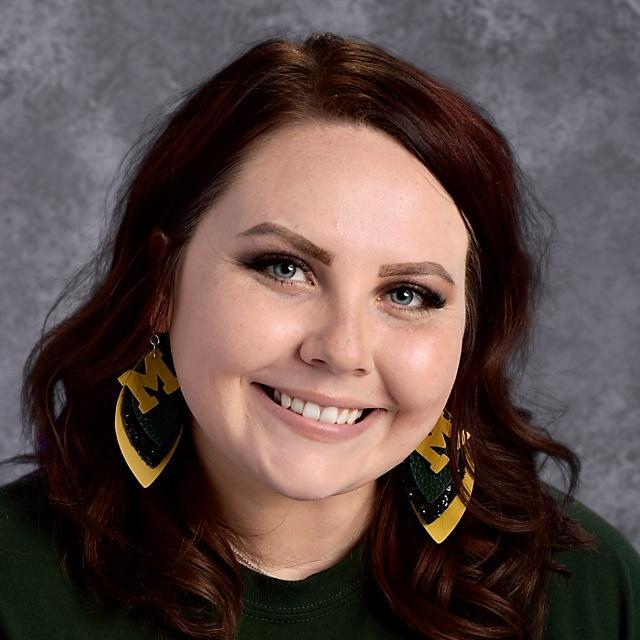 Paige Houston's Profile Photo