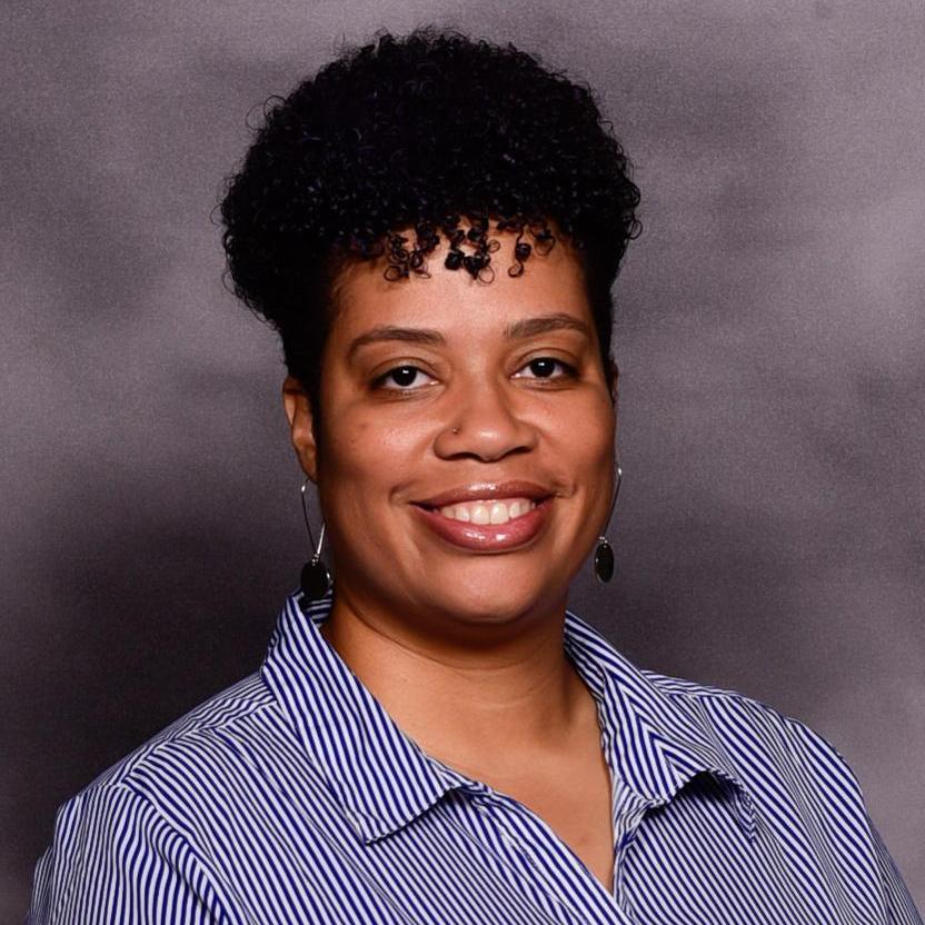 Jamilah Scott's Profile Photo
