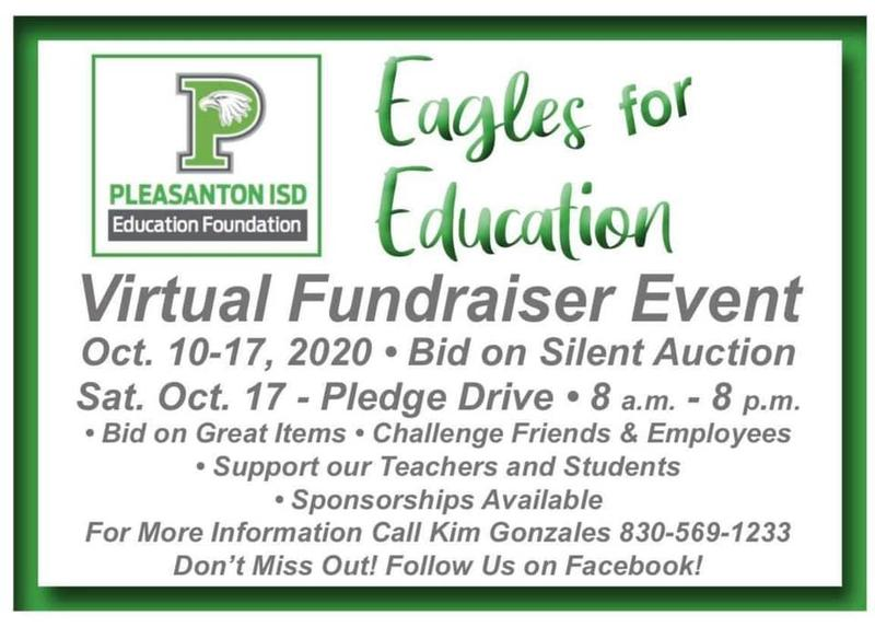 Eagles for Education