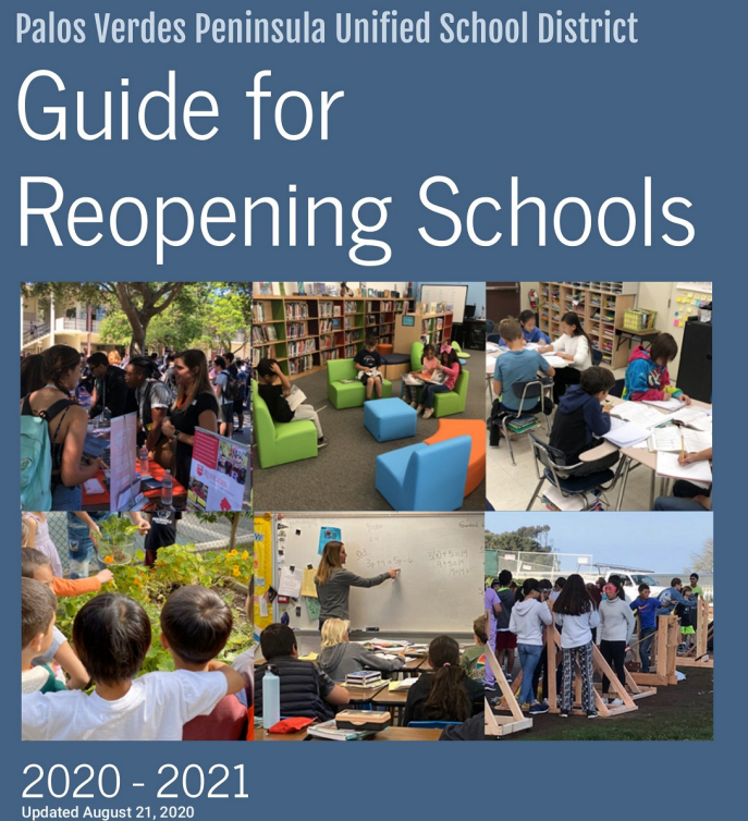 Reopening Guide