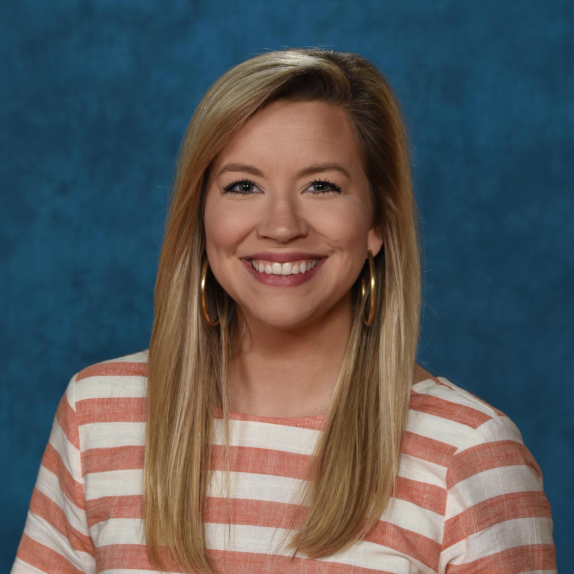 Katy Jones's Profile Photo
