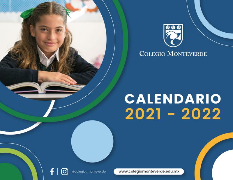 CALENDARIO 2021-2022 Featured Photo