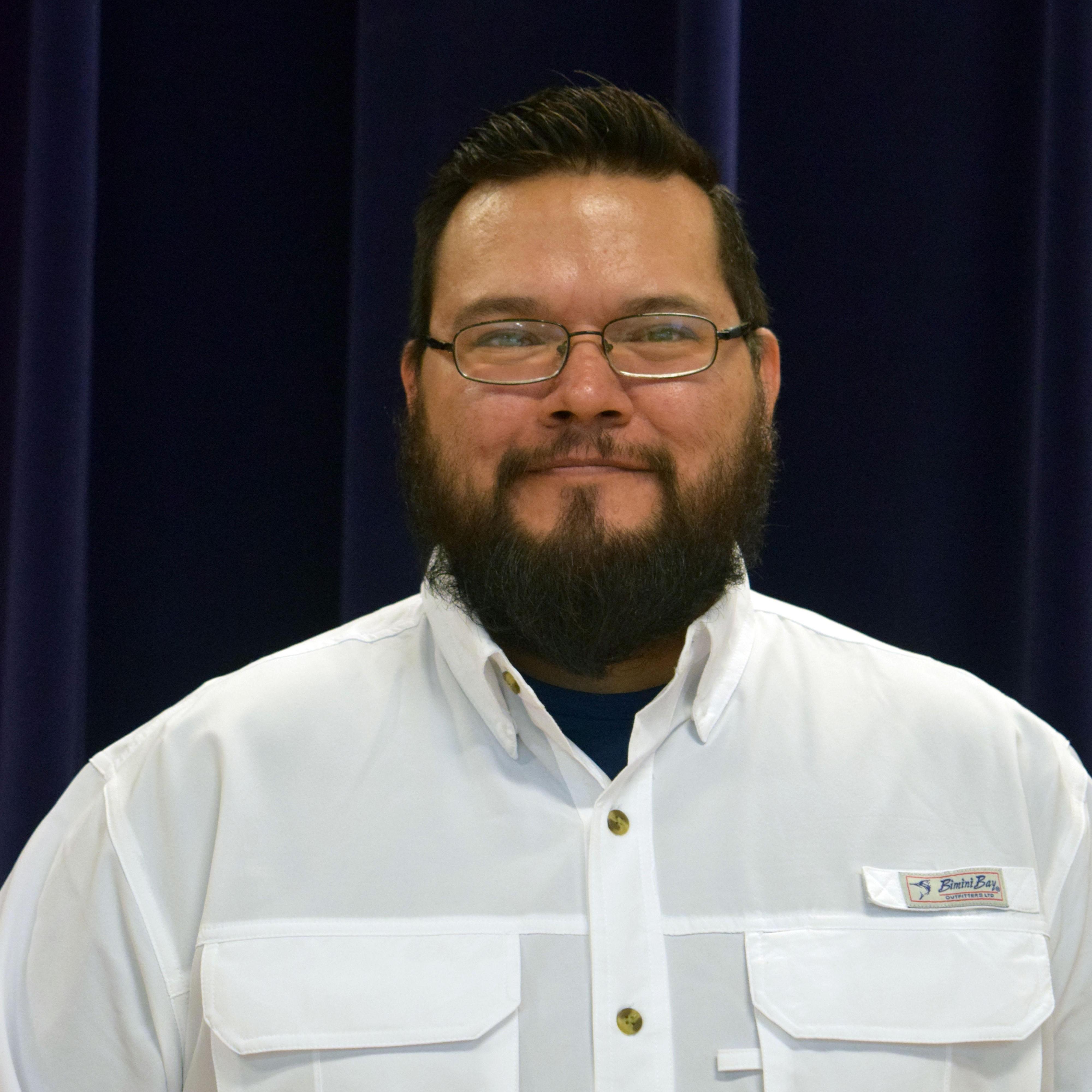 Rick Saenz's Profile Photo