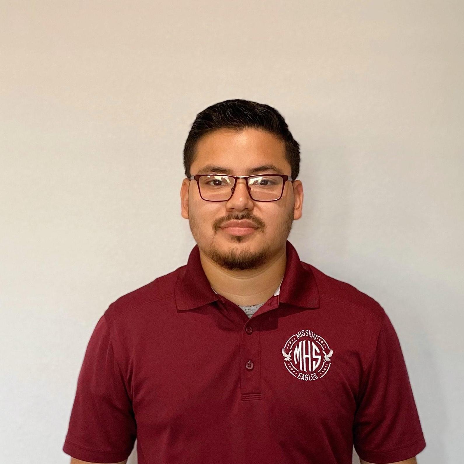 Absalon Castellanos's Profile Photo