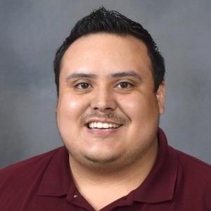Luis Martinez's Profile Photo