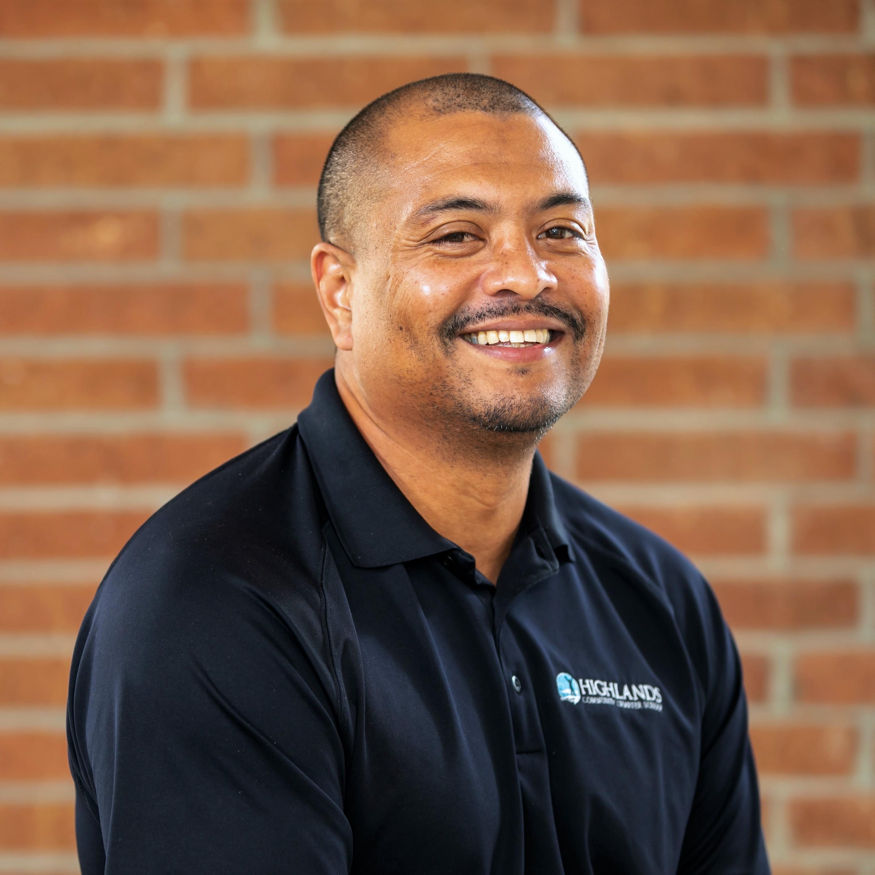 Brian Hamilton's Profile Photo