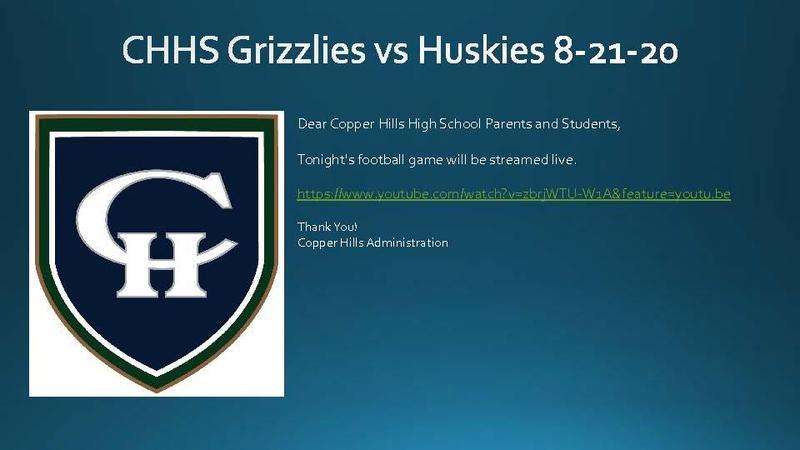 Grizzlies vs Huskies 8-21-20 Live Link