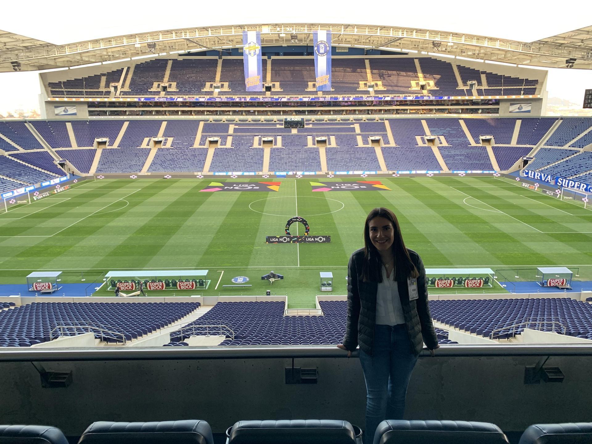 Barbara FC Porto