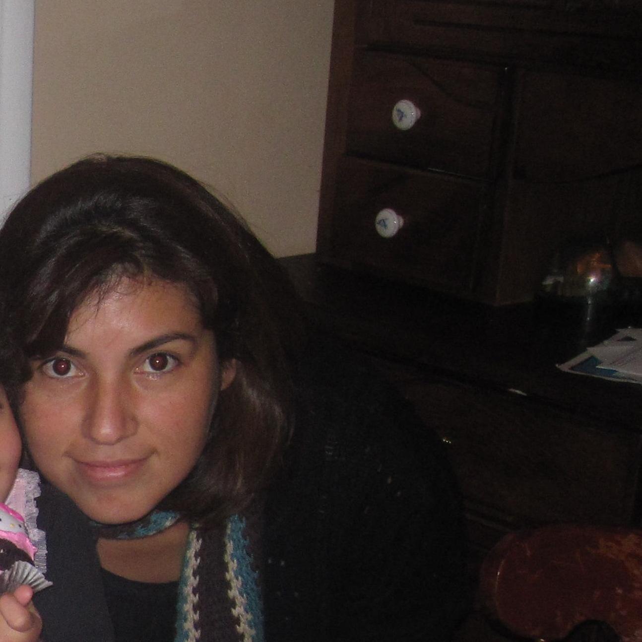 Rosie Sandoval's Profile Photo