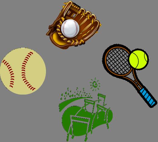 Spring Sports logo