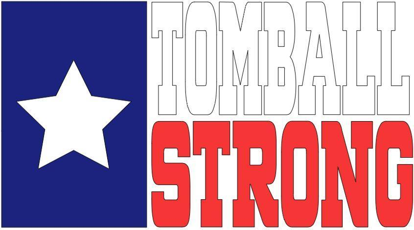 Tomball Strong Image