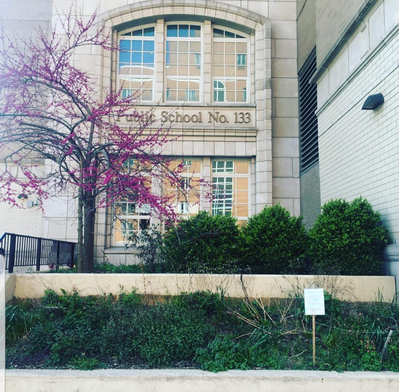 P.S. 133 School Building