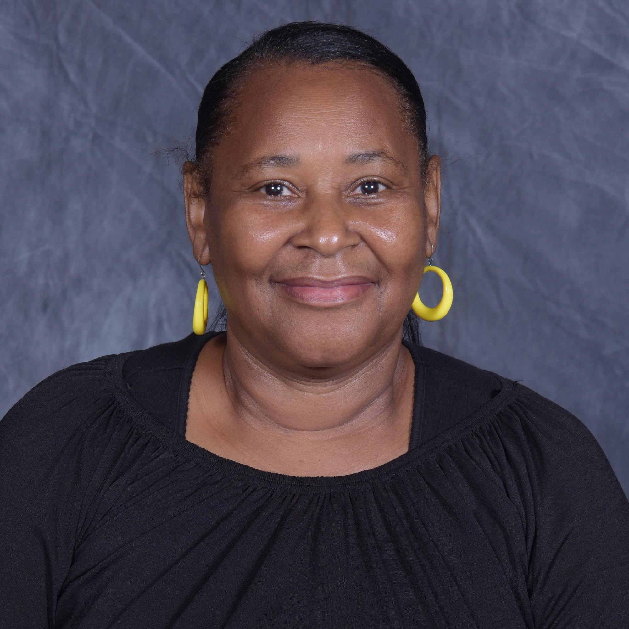 Rosie Tuck's Profile Photo