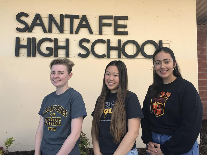 Santa Fe to Celebrate Graduates June 4 Featured Photo