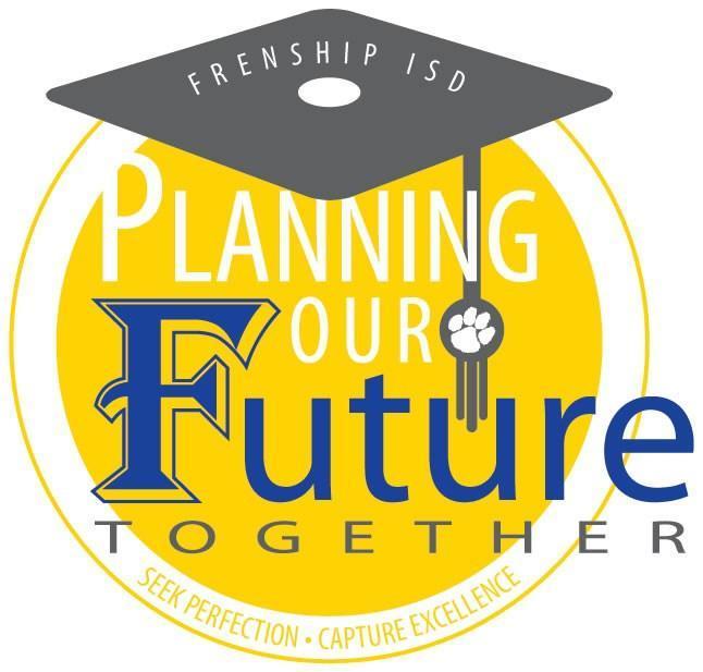 planning future graphic