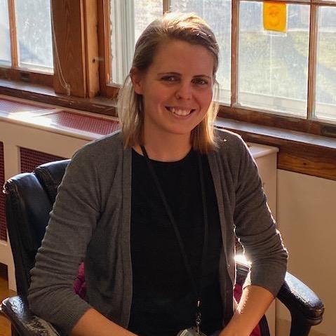 Claire Heinrich's Profile Photo