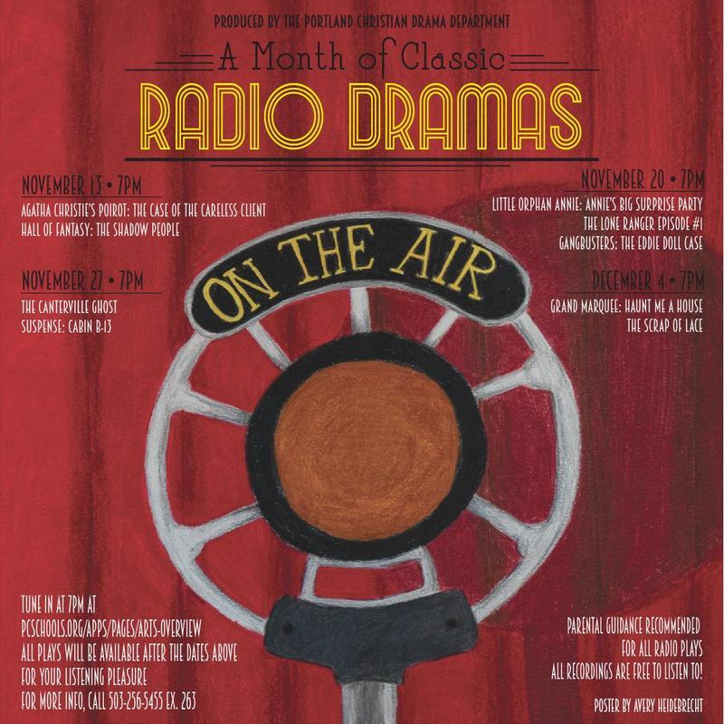 Throwback to Radio Dramas Thumbnail Image