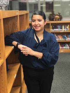 Mrs.Perez