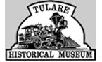 Tulare Historical Museum Logo