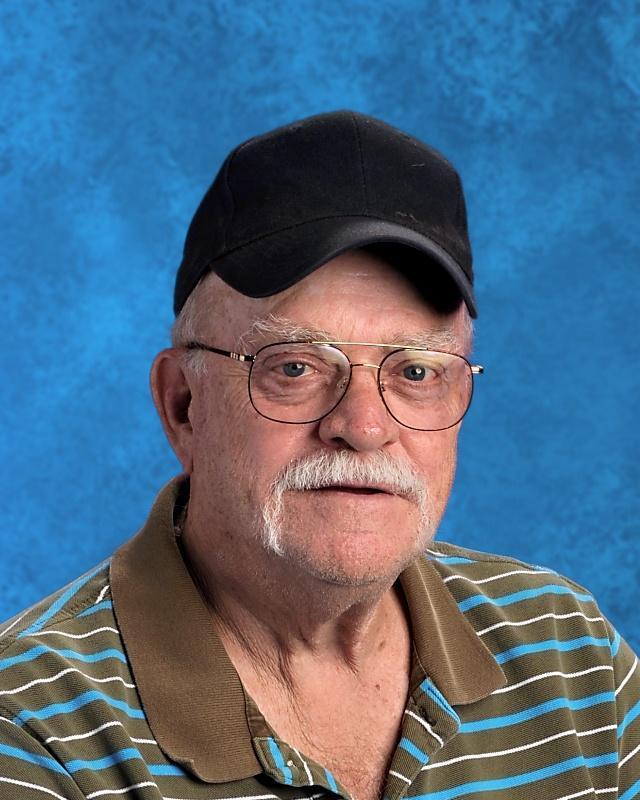 Ron Starkey