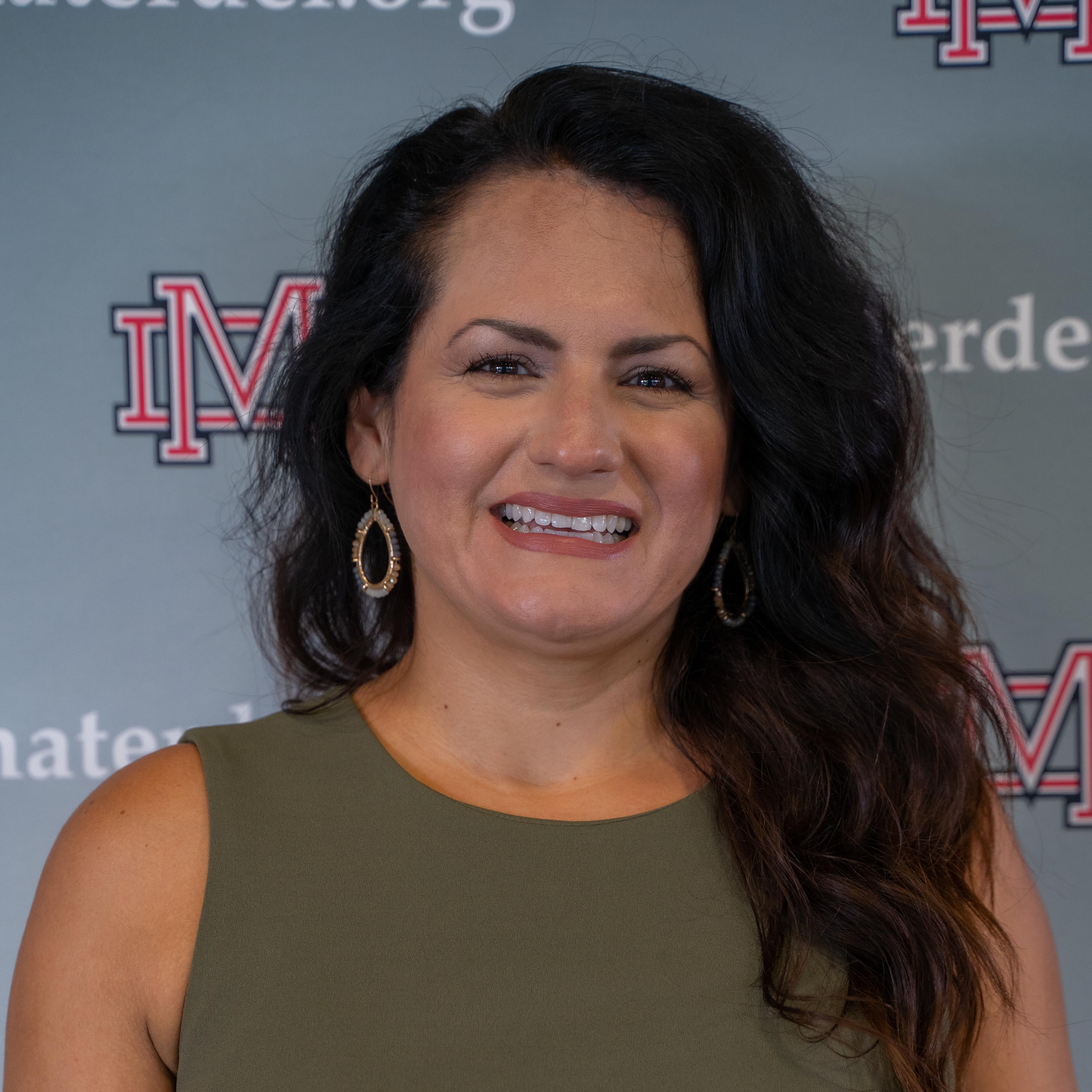 Sandra Golonka's Profile Photo