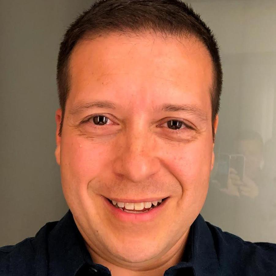 Jeff Cabrera's Profile Photo