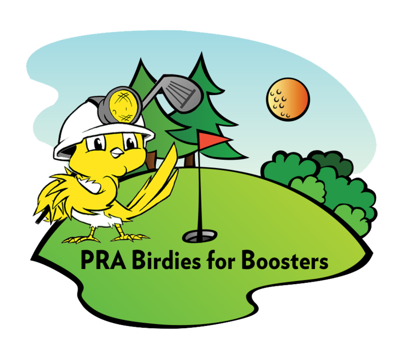 Last Days to Register for PRA Birdies for Boosters Golf Tournament! Thumbnail Image