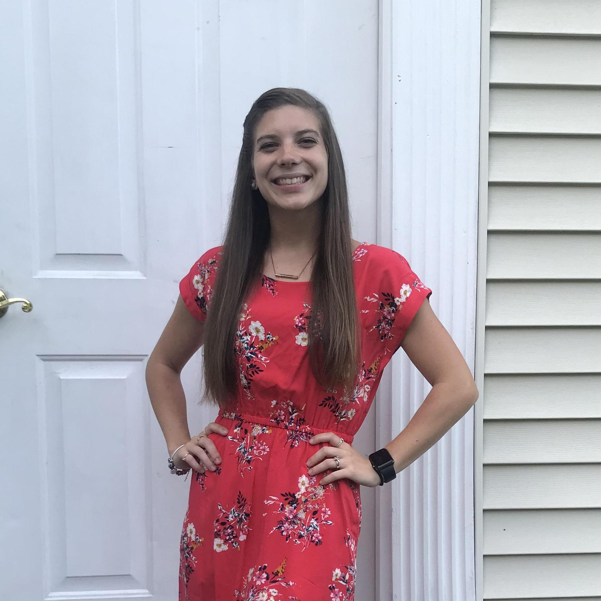Elizabeth Crumling's Profile Photo