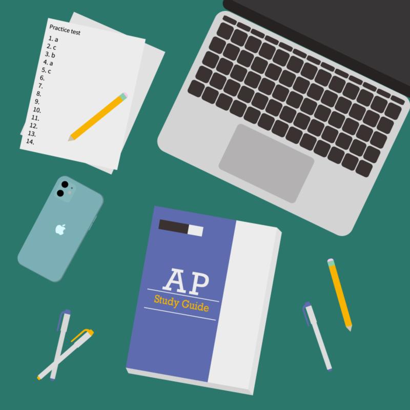 AP Exams Thumbnail Image