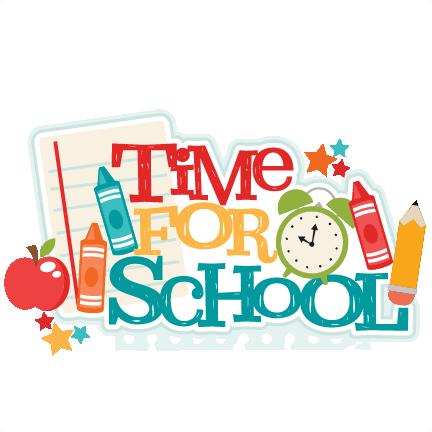 1st Marking Period School Calendar Featured Photo