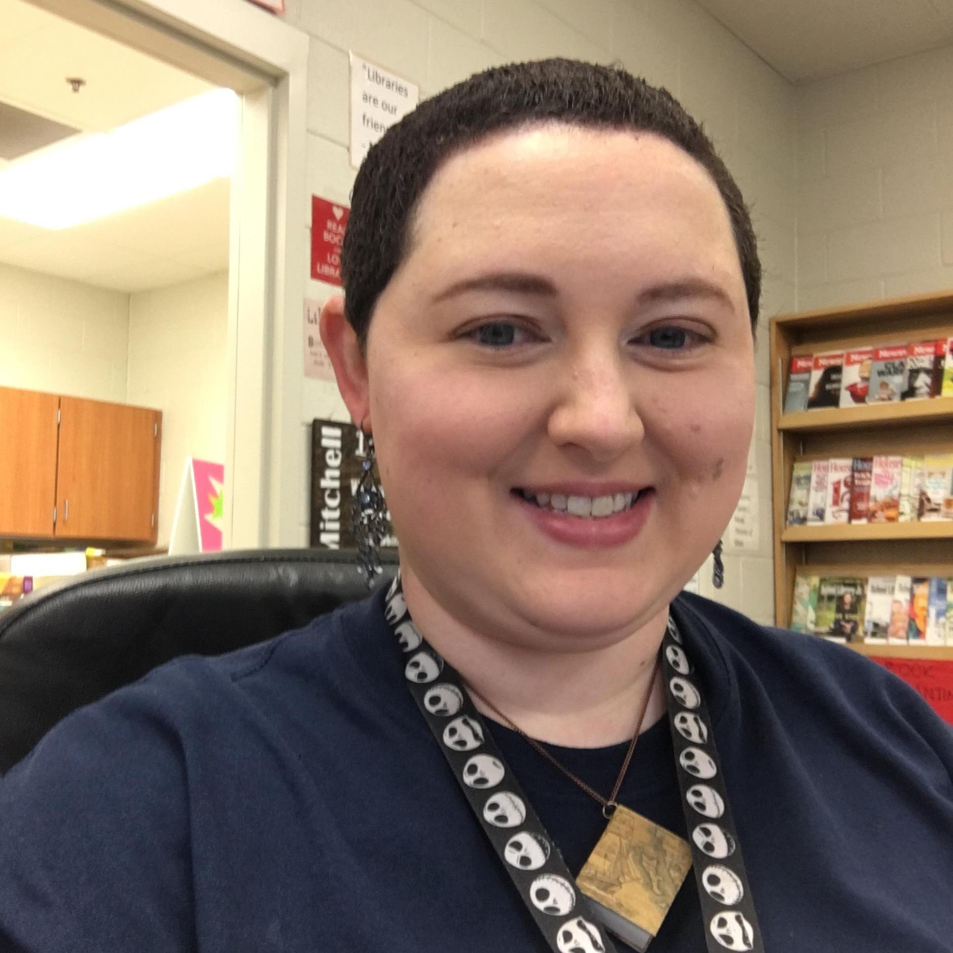 Jessica Mitchell's Profile Photo