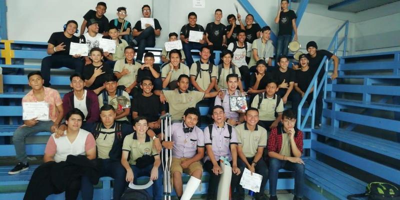 Participación exitosa de Ciudad de los Niños en etapa Circuital del FEA Featured Photo