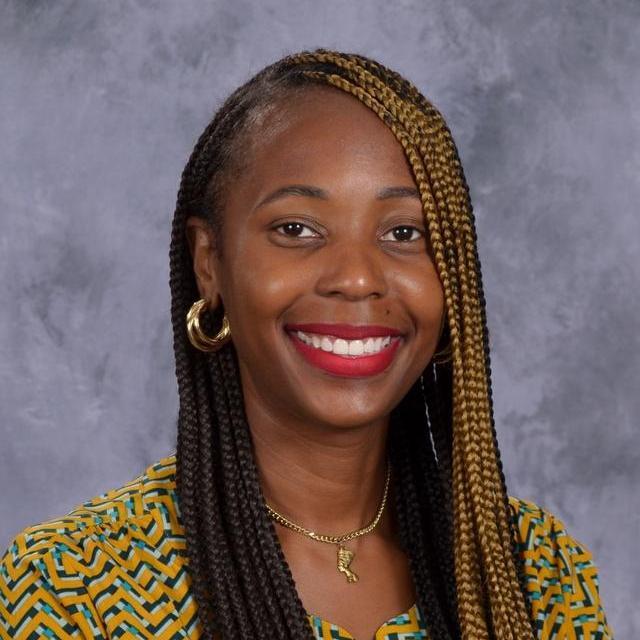 Rashida Mitchner's Profile Photo