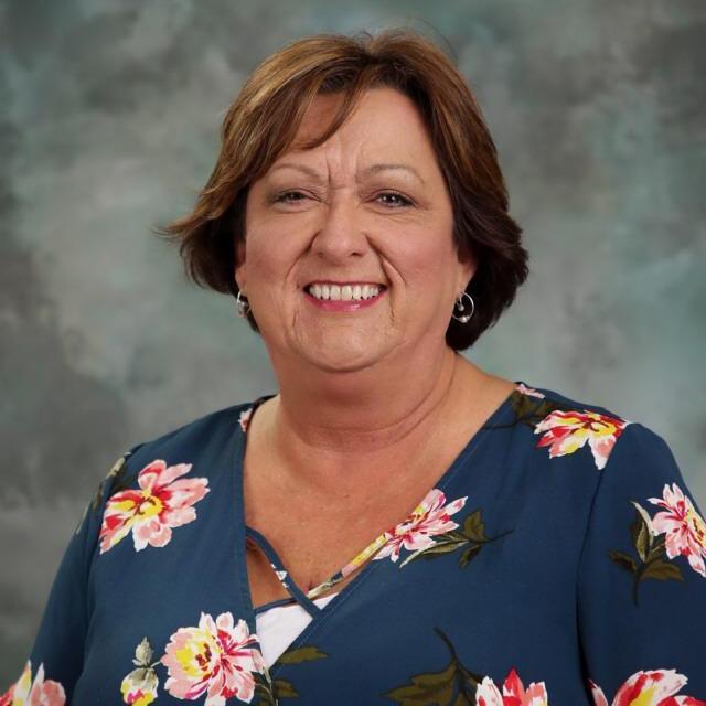 Anne Richardson's Profile Photo